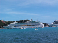2015/03-29 Southern Caribbean Cruise