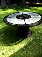 2014/07-20 Skim Stone Table